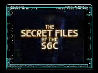 1080p mp4 movie trailer download The Secret Files of the SGC by Ivon R. Bartok [hd720p]