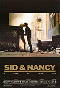 Primary photo for Sid and Nancy