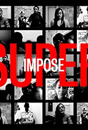 Superimpose: How Self Expression on YouTube Created the Most Modern Of Albums Poster