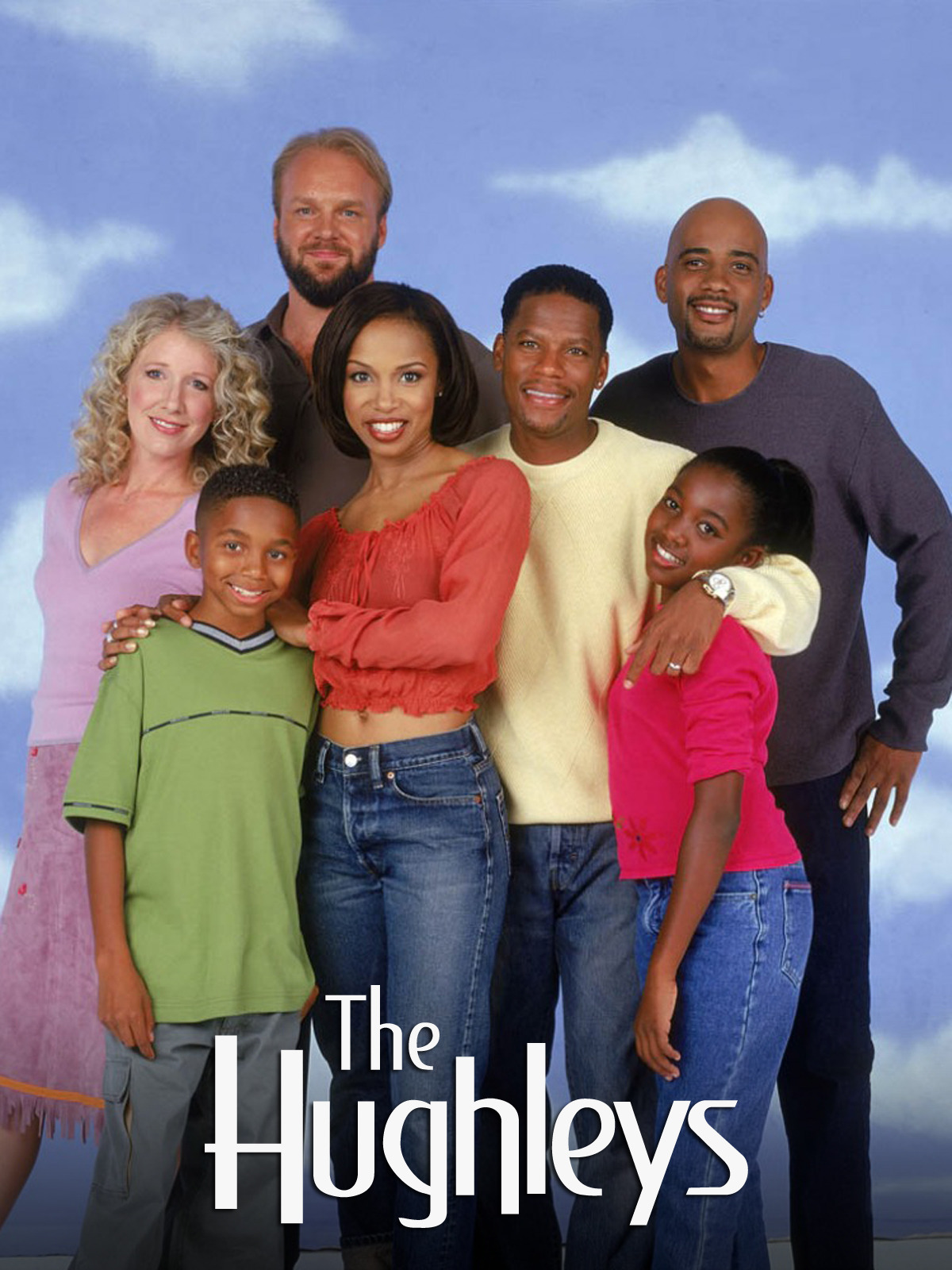 The Hughleys Tv Series 1998 2002 Imdb