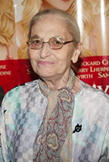Ruth Prawer Jhabvala Picture