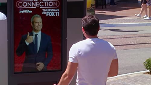Love Connection: Andy Cohen Pranks Weekend Shoppers