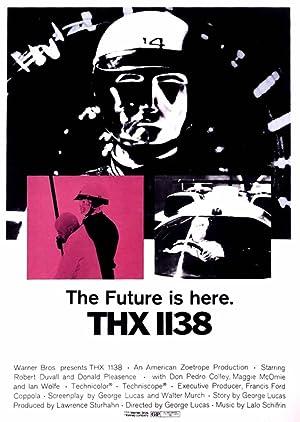 THX 1138 watch online