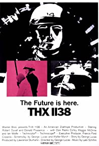 Primary photo for THX 1138