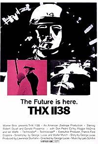 Primary photo for THX 1138