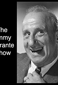 Primary photo for The Jimmy Durante Show