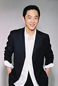 Primary photo for Chao-jung Chen
