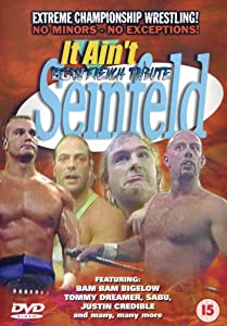 Sites for movie downloading free ECW It Ain't Seinfeld by [WEB-DL]