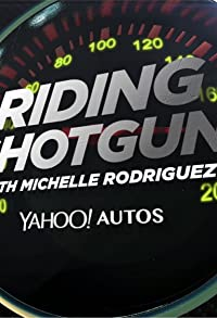 Primary photo for Riding Shotgun with Michelle Rodriguez