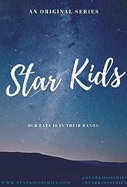 Star Kids Poster