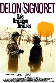 Les granges brûlées (1973) Poster - Movie Forum, Cast, Reviews