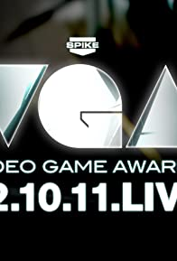 Primary photo for Spike TV VGA Video Game Awards