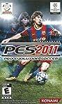 Pro Evolution Soccer 2011 (2010) Poster