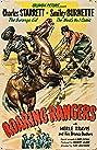 Roaring Rangers (1946) Poster