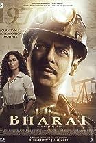 Bharat (2019) Poster