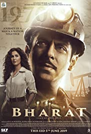 Play or Watch Movies for free Bharat (2019)
