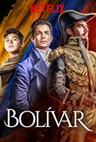 Eduar Salas in Bolívar: Una lucha admirable (2019)