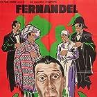 Adhémar ou le jouet de la fatalité (1951)