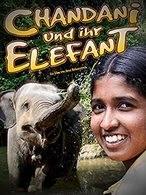 Where to stream Chandani: The Daughter of the Elephant Whisperer