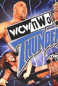 Primary photo for WCW/NWO Thunder