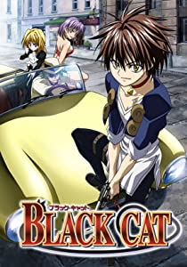 utorrent download new movies Black Cat by Taichi Ishidate [flv]