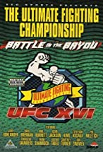 Primary image for UFC 16: Battle in the Bayou