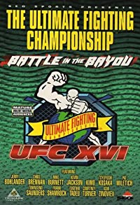 Primary photo for UFC 16: Battle in the Bayou