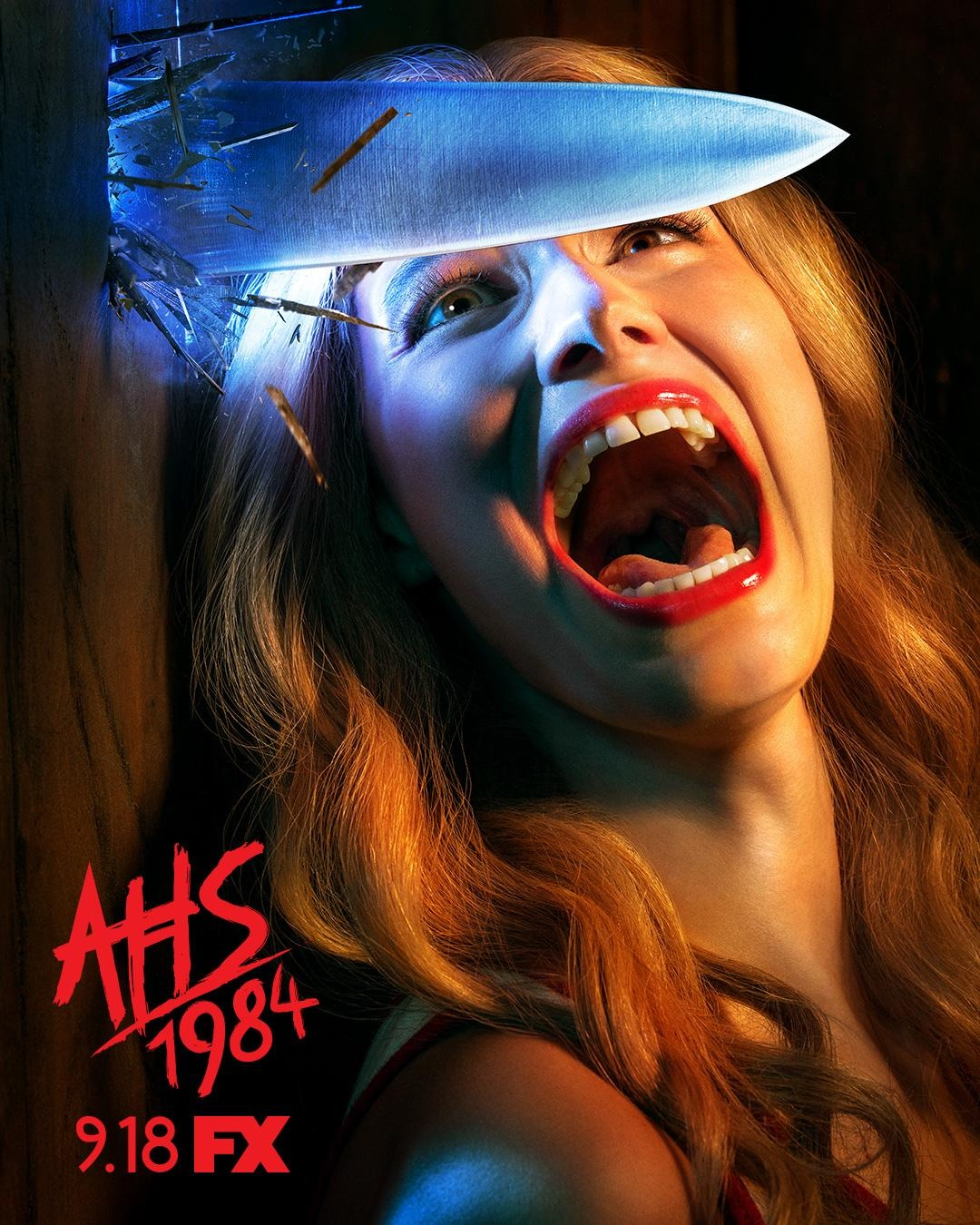 American Horror Story Season 4 COMPLETE BluRay 480p, 720p & 1080p