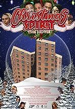Christmas Spirit: The Movie