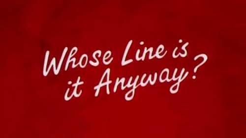 Whose Line Is It Anyway: Season 14