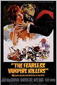 Primary photo for The Fearless Vampire Killers