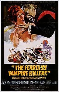 Dance of the Vampires by Roman Polanski
