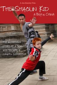 A Boy in China (2012)