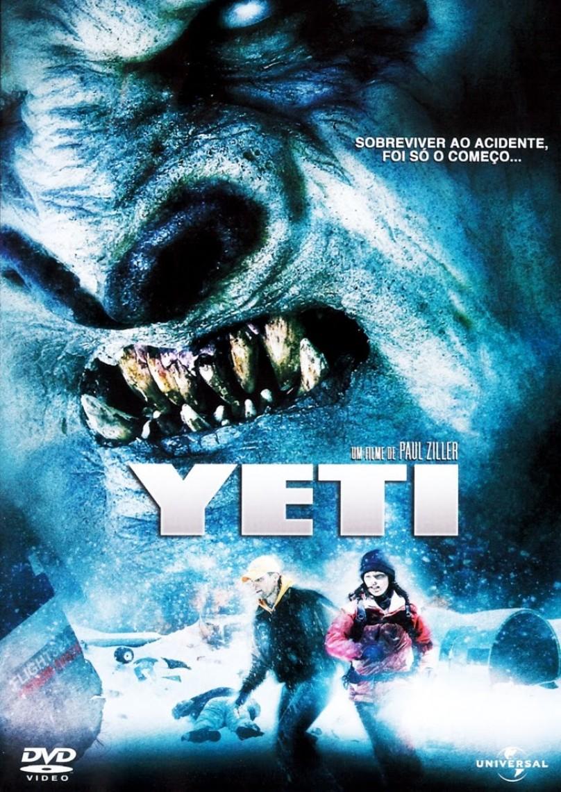 Yeti [Dub] – IMDB 3.4
