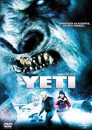 Movie Yeti: Curse of the Snow Demon (2008)