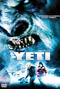 Primary photo for Yeti: Curse of the Snow Demon