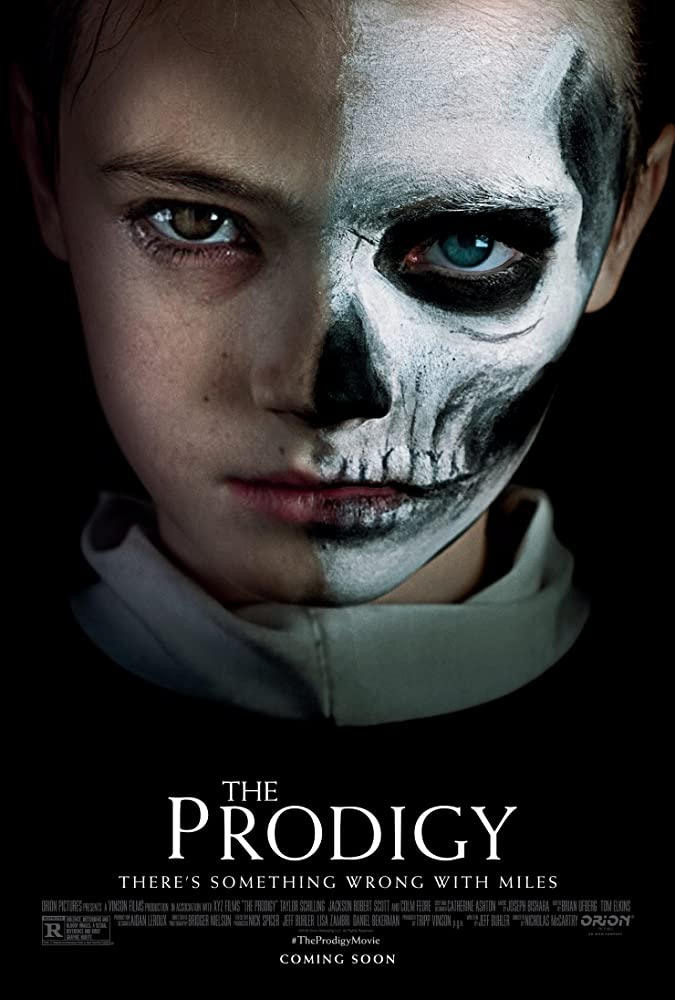 Jackson Robert Scott in The Prodigy (2019)