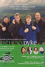 Arthur's Dyke Poster