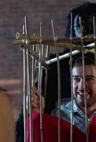 Jack Whitehall in Fresh Meat (2011)