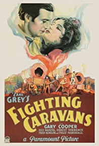 Primary photo for Fighting Caravans