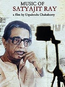 The Music of Satyajit Ray