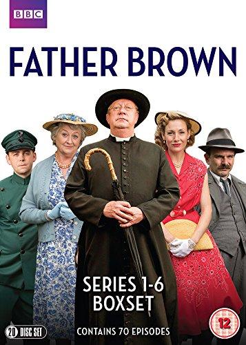 Father Brown (TV Series 2013– ) - IMDb