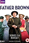 BritBox North America Orders 'Father Brown' Spin-Off Drama 'The Sister Boniface Mysteries'