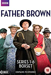 Primary photo for Father Brown