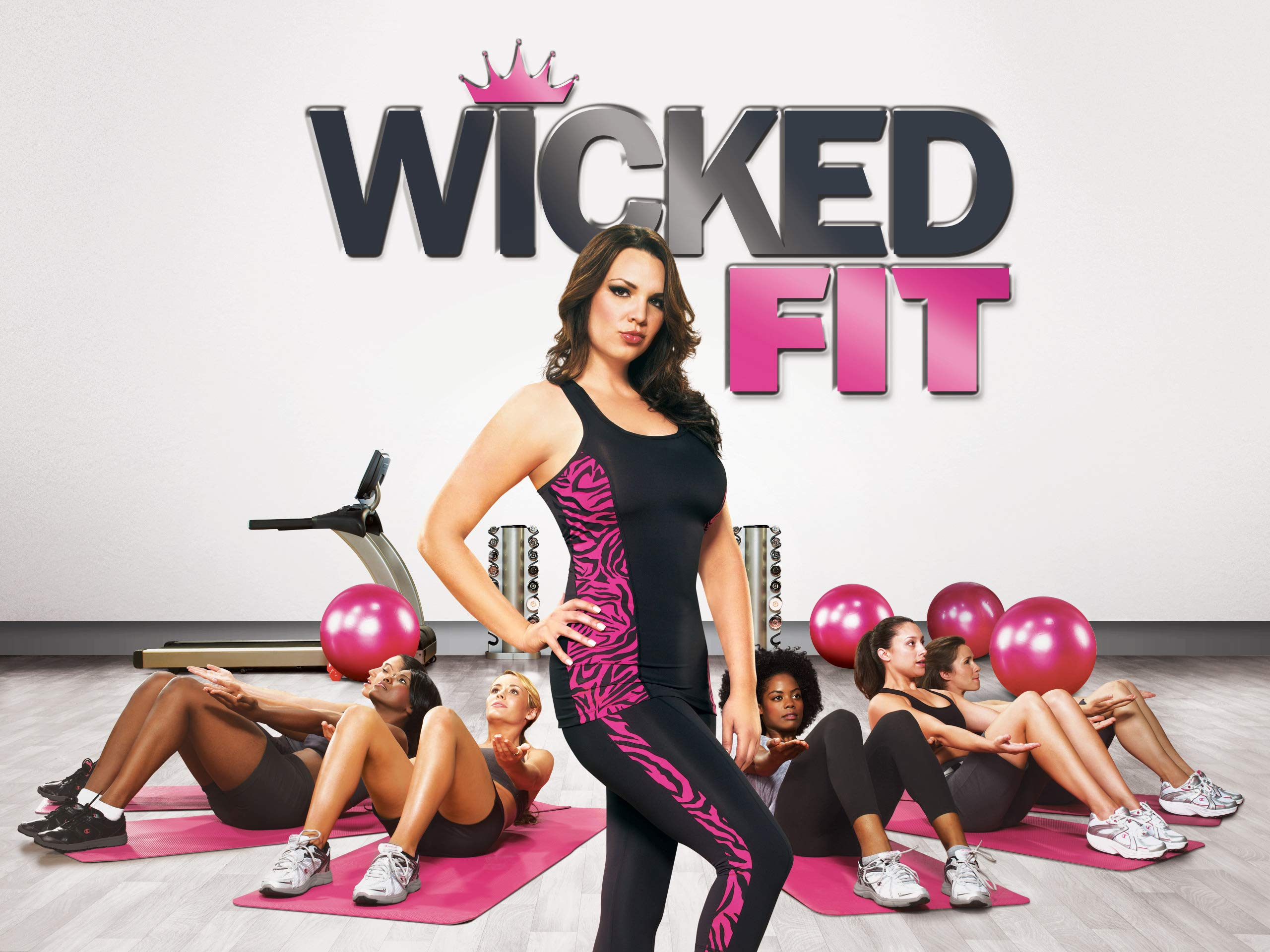 Wicked Fit (2011)
