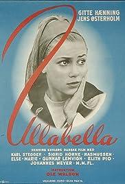 Ullabella Poster