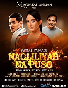 Meilleur film anglais à regarder en ligne Magpakailanman - Nagliliyab na puso: The Mary Jane Decena Lorbes Story [flv] [mts] [mts], Paolo Contis, Zarah Mae Deligero, Katrina Halili