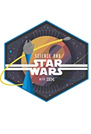 Science and Star Wars Poster