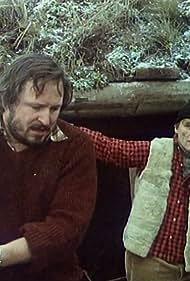Tomás Juricka and Milos Vávra in Propast (1983)