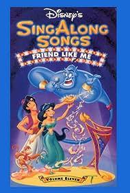 Disney Sing-Along-Songs: Friend Like Me (1993)